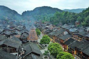 Du lịch Quý Châu Trung Quốc cần bao nhiêu tiền?