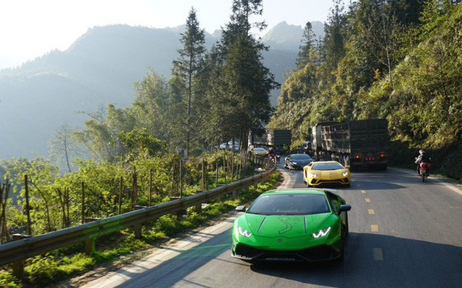 Có nên đi du lịch Sapa bằng ô tô tự lái?
