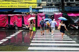 Đi du lịch Thái Lan mùa nào đẹp nhất?