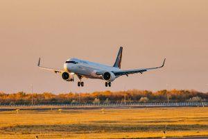Một số điều cần biết khi du lịch Trương Gia Giới bằng máy bay