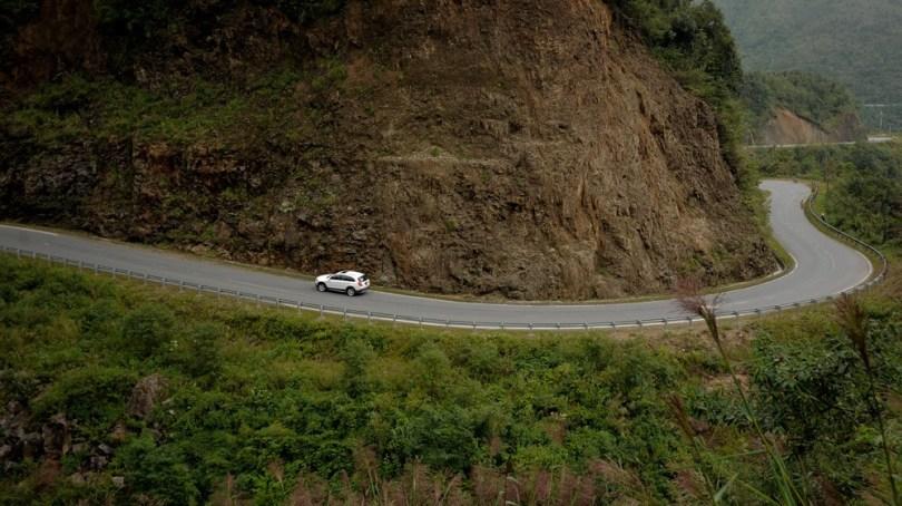 Đường đến Sapa có nguy hiểm không?