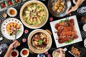 8 món ăn may mắn trong tour du lịch Đài Loan tết 2020