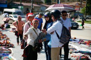 Đi du lịch Sapa có nguy hiểm không?