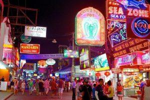 Du lịch Thái Lan tự túc review những điều hấp dẫn nhất
