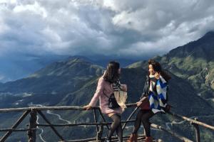 Kinh nghiệm khi đi tour du lịch Sapa cho 2 người