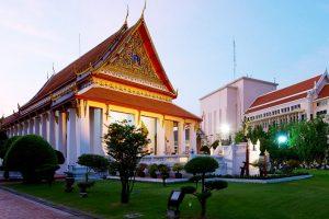 Khám phá bảo tàng quốc gia Chiang Mai khi đi du lịch Thái Lan