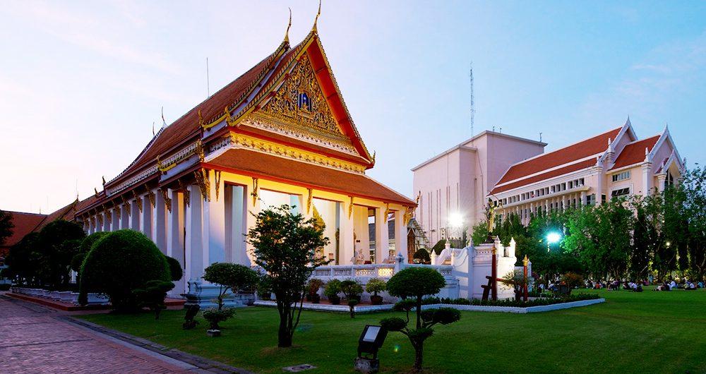bảo tàng quốc gia Chiang Mai Thái Lan