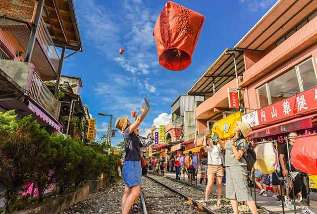 Hành trang du lịch Đài Loan