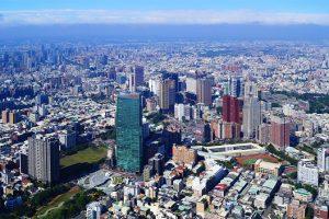 Một số điểm du lịch tại Đài Trung, Đài Loan nên tham khảo