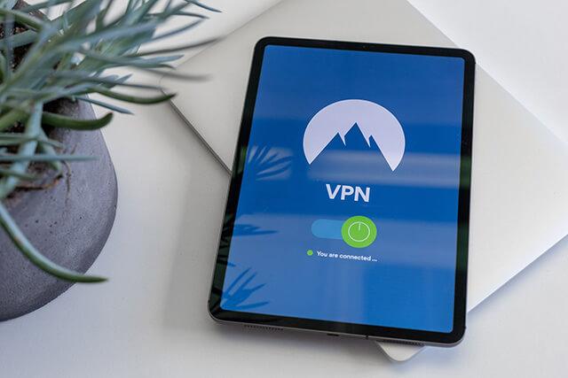 Trung Quốc chặn các trang mạng xã hội nên cần có VPN thì mới vào được internet