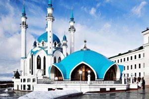 Những điểm thăm quan nổi tiếng nên ghé qua khi đi du lịch Nga