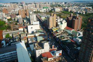 Du lịch Đài Loan khám phá thành phố Tân Đài Bắc!