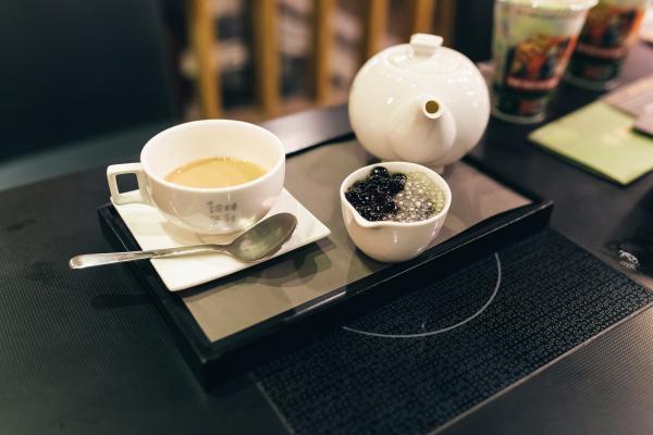 tiệm Hanlin Tearoom, Đài Nam