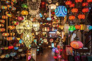 5 món quà lưu niệm nên mua trong chuyến du lịch Dubai