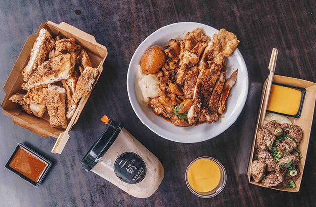 """Đài Loan được mệnh danh là """"thiên đường ăn uống"""" với hàng hà sa số món ăn ngon"""