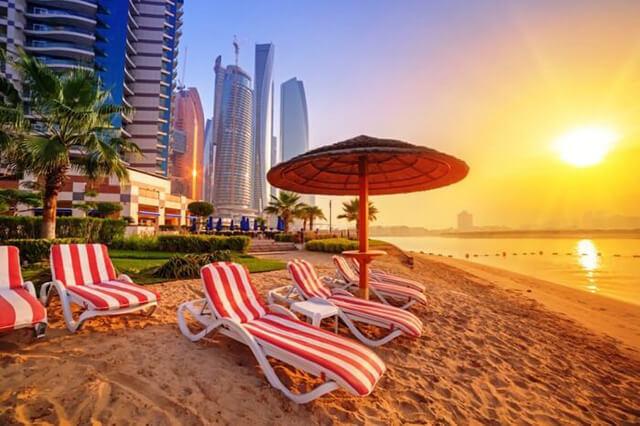 Chọn thời điểm thích hợp để đi du lịch Dubai có giá rẻ