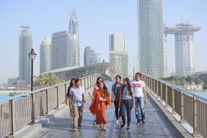 Những địa điểm du lịch Dubai hấp dẫn không thể bỏ qua trong năm 2020!