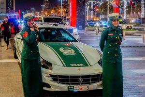 Du lịch Dubai có an toàn không?