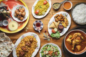 3 nhà hàng ngon, giá rẻ cho chuyến du lịch Dubai