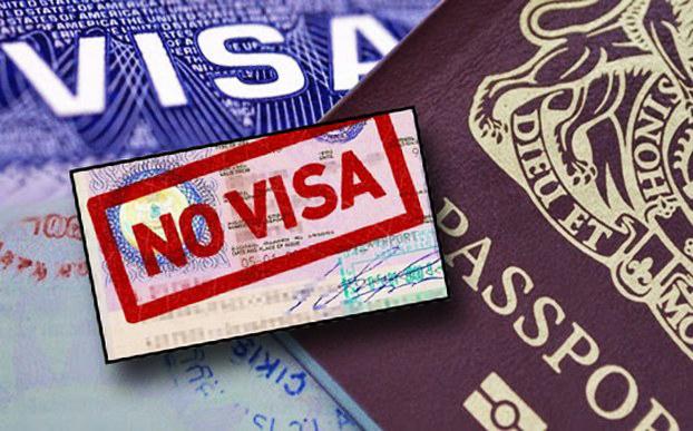 Thái Lan miễn visa cho du khách Việt