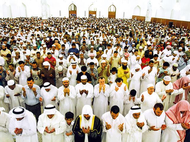 Ramadan là tháng thánh lễ cực kì quan trọng với các tín đồ Hồi giáo