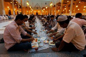 Tìm hiểu tháng thánh lễ Ramadan khi du lịch Dubai