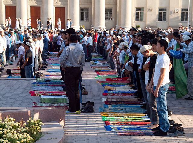 Ý nghĩa của tháng thánh lễ Ramadan là hưởng các tín đồ đến với sự khoan dung, tiết chế, loại bỏ sự ích kỉ