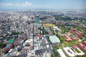 Ghé thăm Đài Nam khi đi tour du lịch Đài Loan