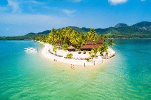 Khám phá vẻ đẹp của các điểm du lịch ở miền Nam của Thái Lan
