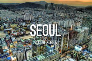 Một số thông tin cần biết về Seoul khi đi tour du lịch Hàn Quốc!