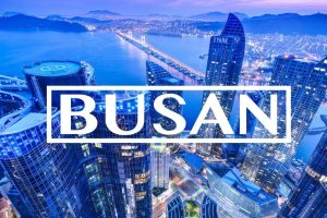 Bạn biết gì về thành phố Busan trước khi đi du lịch Hàn Quốc?
