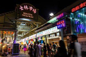 Khám phá các khu chợ đêm nổi tiếng khi đi tour du lịch Đài Loan