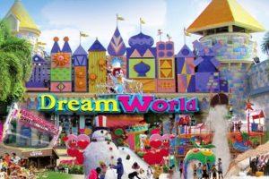 Cùng du lịch Thái Lan để trải nghiệm những công viên nổi tiếng