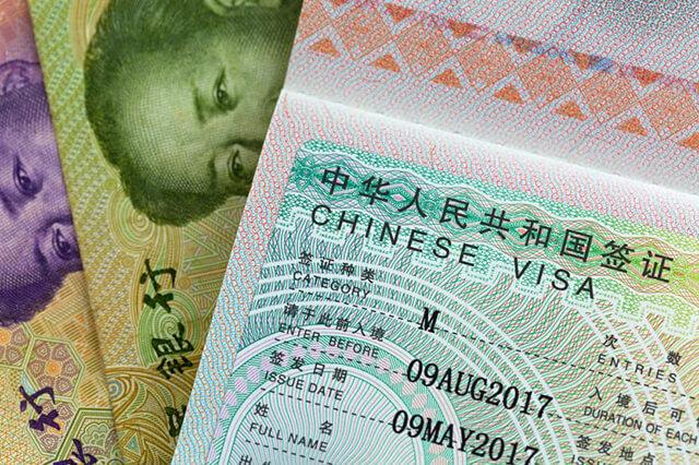 Visa du lịch Trung Quốc là Visa loại L, có thời gian lưu trú từ 15-30 ngày