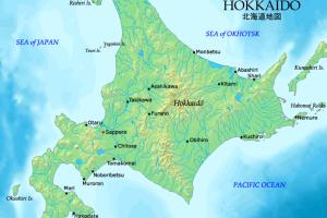 """Những điều bạn biết về """"Vùng đất của băng tuyết""""- Hokkaido, Nhật Bản?"""