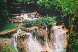 Vi vu những cảnh đẹp tại Thái Lan quên đường về