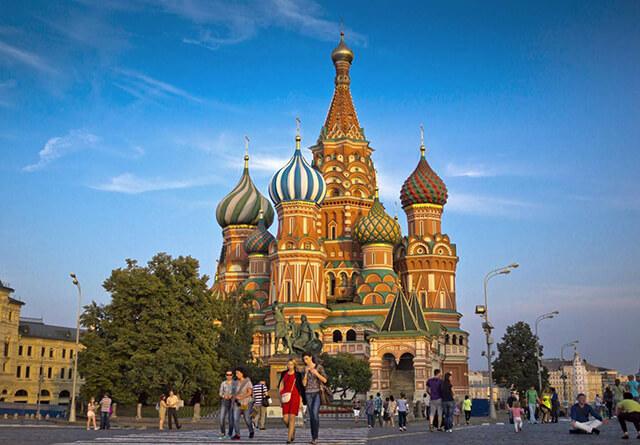 Đặc vé máy bay đi Nga sớm trước từ 2-3 tháng để mua vé với giá rẻ hơn