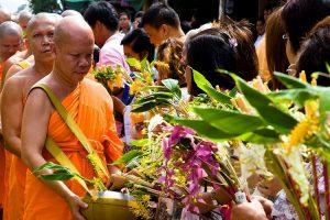 Top lễ hội đặc sắc nhất ở Thái Lan mà bạn chưa biết!