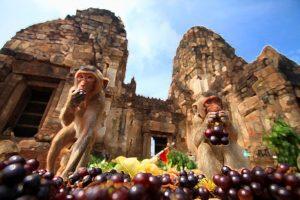 2 Lễ hội đặc sắc nhất ở Thái Lan mà bạn chưa biết!