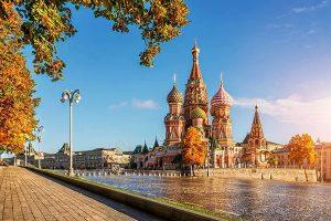 Du lịch nước Nga mùa nào đẹp nhất ?