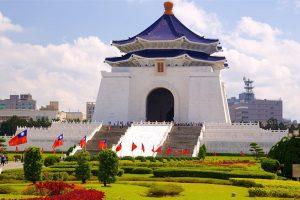 Khám phá nét đẹp của thành phố Đài Bắc qua những điểm đến tuyệt vời