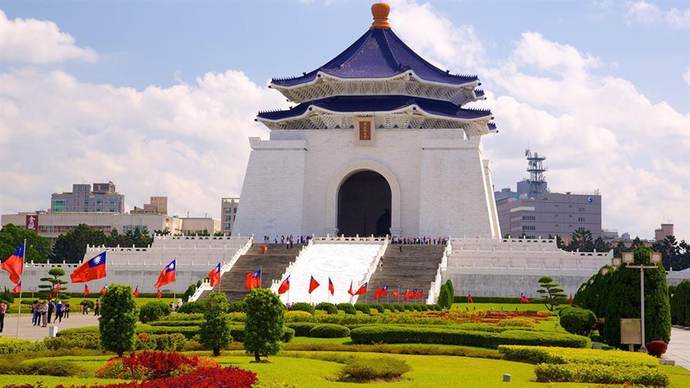 Nhà tưởng niệm Chiang Kai - Shek