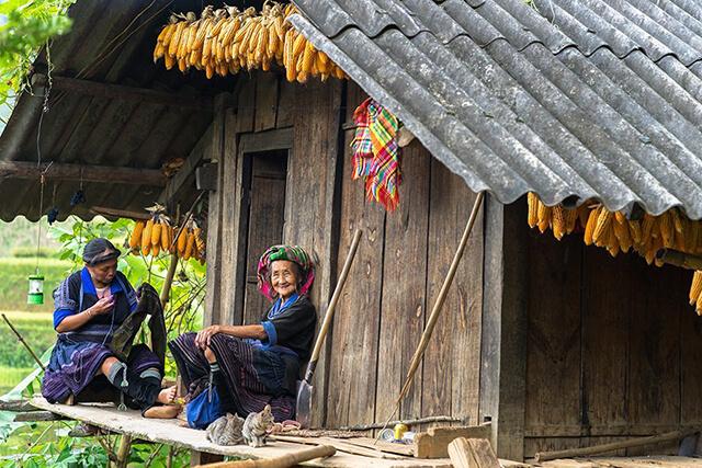 Lựa chọn Combo du lịch Sapa để cùng khám phá nếp sống, tập quán của các dân tộc thiểu số