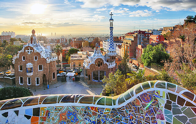 Lên kế hoạch du lịch châu Âu từ sớm để tiết kiệm chi phí
