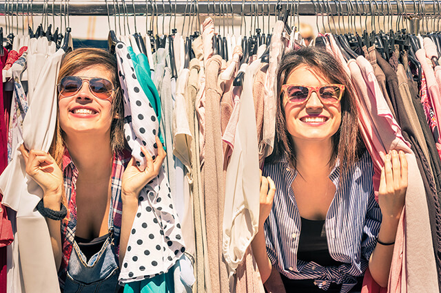 Lên danh sách đồ đạc cần mua sắm để không chi tiêu quá đà khi du lịch châu Âu
