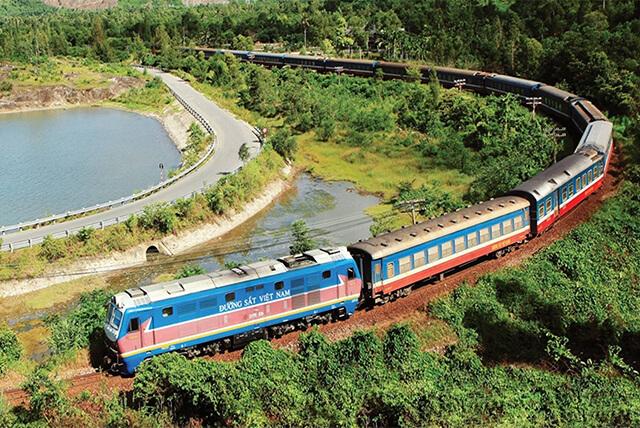 Du lịch Sapa bằng tàu hỏa an toàn và tiết kiệm