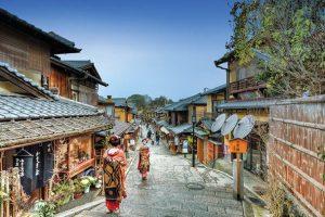 Giới thiệu thành phố Kyoto khi đi tour du lịch Nhật Bản