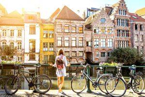 Một số kinh nghiệm du lịch châu Âu vào mùa hè hữu ích
