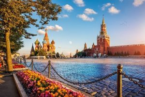 Những điều thú vị vào mùa xuân ở nước Nga