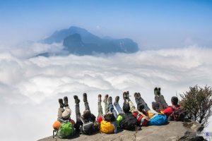 Núi Hàm Rồng điểm đến không thể bỏ qua khi du lịch Sapa!